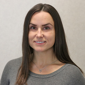 Angela, Chiropractic Clinical Health Care Assistant
