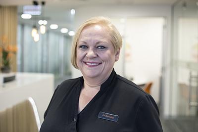 Dr Dorothy Sawczuk Dentist Adelaide CBD