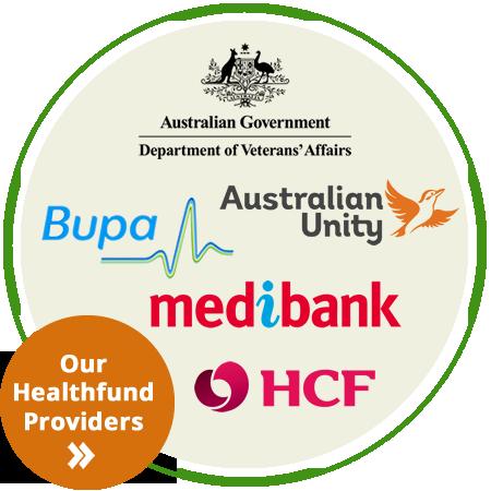 Healthfund Providers