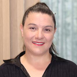 marisa-front-office-coordinator