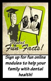 Dentist Jimboomba fun online education
