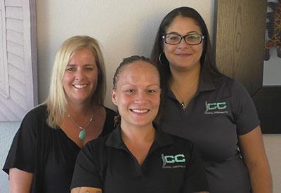 coastal-chiropractic-team