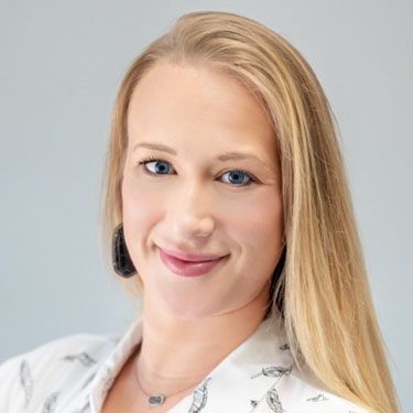 Meet Dr. Beth Rudebusch, DC