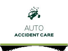 Auto Accident Care
