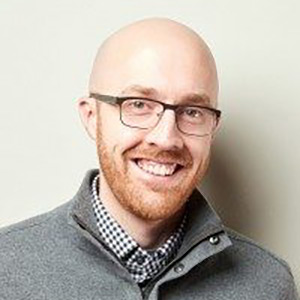 Dr. Chris Erickson