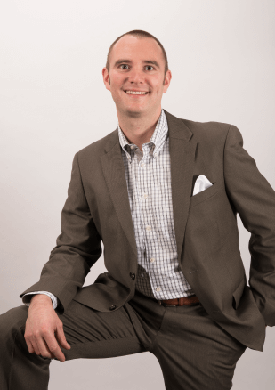 dr Matthew Stevens chiropractor