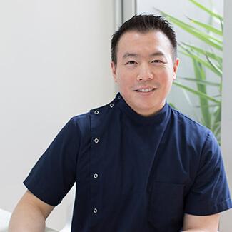 Dentist Canterbury, Dr. Albert Tong