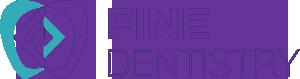 Fine Dentistry logo - Home