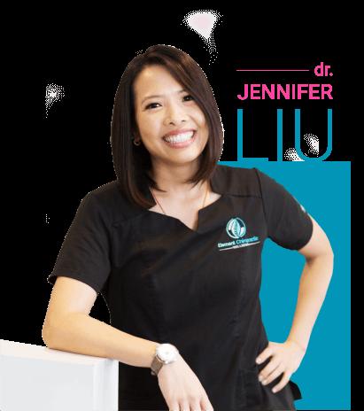 Dr. Jennifer Liu, Chiropractor Santa Clara