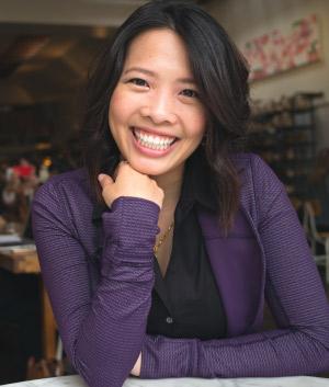 Dr. Jennifer Liu, Element Chiropractic Wellness