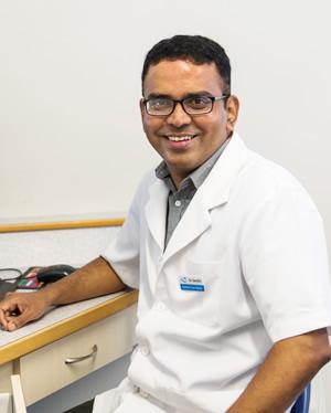 Dr Senthil Subramanian