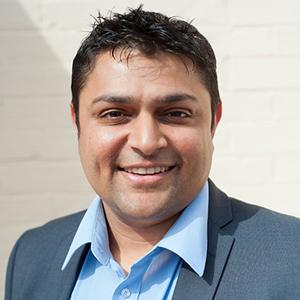 Dr Mitesh Sanghavi