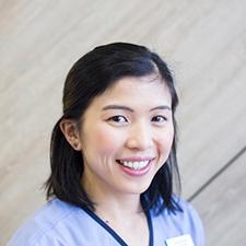 Linda Quang OHT