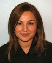 ElizabethRueda - Chiropractic Assistant