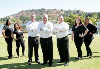 Meet the Almaden Chiropractic & Wellness Team