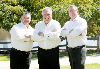 Meet the Doctors of Almaden Chiropractic & Wellness