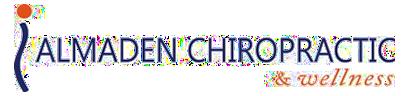 Almaden Chiropractic & Wellness logo - Home
