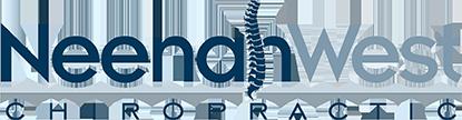 Neenah West Chiropractic logo