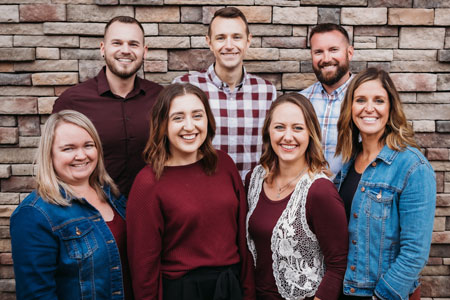 The Team at Purpose Driven Chiropractic