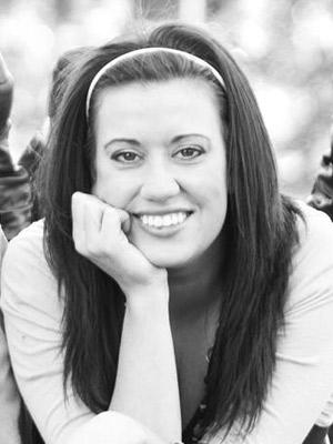 Rebecca Wiens, Registered Massage Therapist