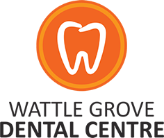 Wattle Grove Dental Centre logo - Home