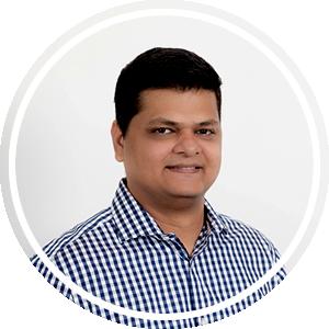 Dentist Wattle Grove, Kaushal Aghera