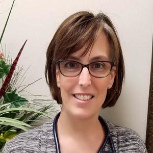 Dr. Sara Perkins, MD
