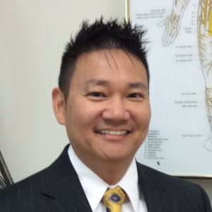 Dr. Ted Tang, Chiropractor