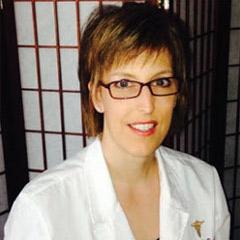 Dr. Sarah Perkins