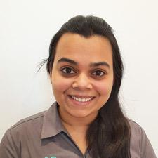 rifa dental assistant