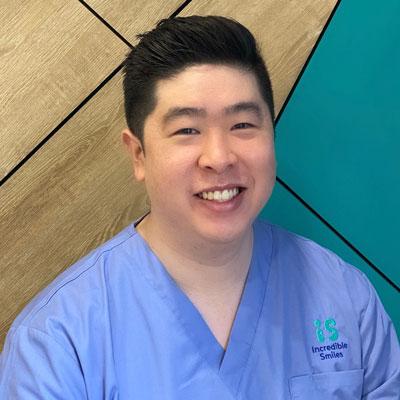 Dr Joshua Chong