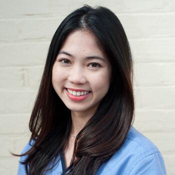 Dr Victoria Yapp
