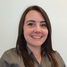 Felicity, Front Office Coordinator