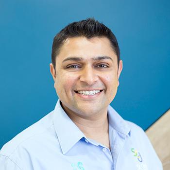 Dentist Munno Para West, Mitesh Sanghavi