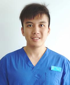 Dr Jun Xian Teh