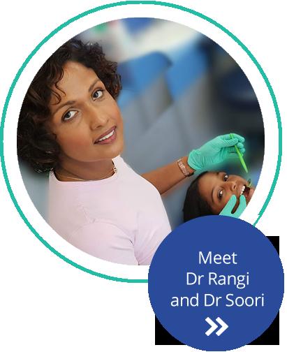 Meet Dr Rangi and Dr Soori