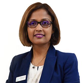 Dentist Acacia Ridge. Dr Rangi Perera