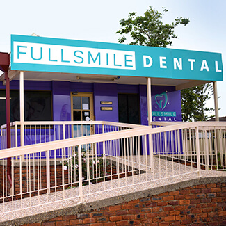 Full Smile Dental Office