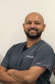 Dr Hitesh Gupta