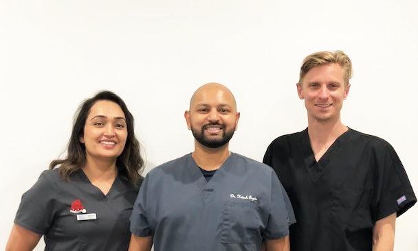 Broadmeadow Dentists
