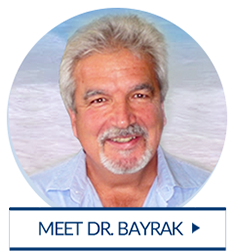 Meet Dr. Bayrak