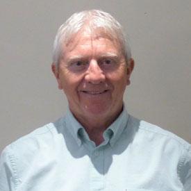 Dr. Brian Cruise