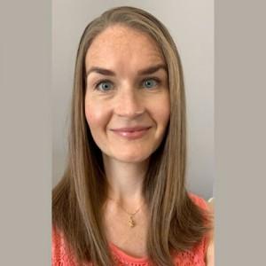Dr. Carolyn Pokoradi