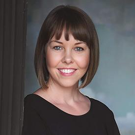 Nicole Harris, RMT