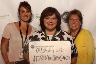 Drayton Chiropractic Team