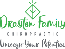 Drayton Family Chiropractic logo - Home