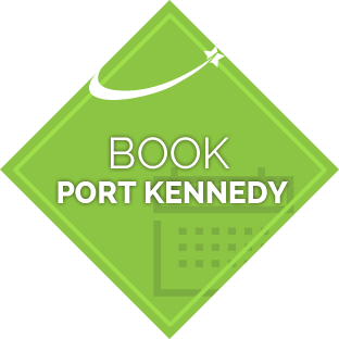 Book Port Kennedy
