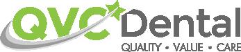 QVC Dental Pty Ltd logo - Home