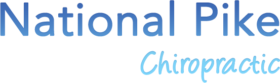 National Pike Chiropractic logo - Home
