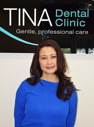 Dentist Springfield Lakes, Dr. Tina Vu